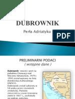 Dubrow Nik