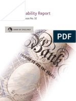 BOE Financial Stability Report Nov2012