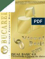 Libro de ORO de Visual Basic 6.0 Orientado a Bases de Datos - 2da Ed