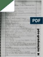 caderno pós