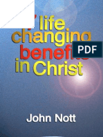 7lifechanging Benefits in Christ