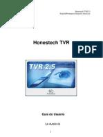 Manual PCTV