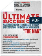 The Ultimate Success Code MaryEllen Tribby