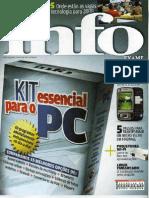 Info Fevereiro de 2008