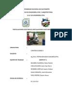 Informe N° 06 de Construcciones II