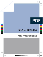 E-Book Mais Web Marketing