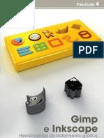 Retoque Fotografico GIMP