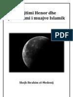 Vrojtimi Henor dhe percaktimi i muajve Islamik