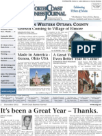 North Coast Business Journal - December 2012