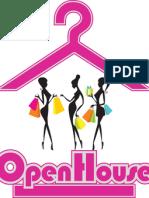 Sistema de Informacion Gerencial para la Empresa OpenHouse como Herramienta de Marketing