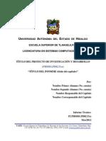 Frmt_Informe Técnico v03_SIIS UAEH