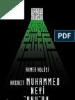 "Hazreti Muhammed Neyi ""OKU""du"