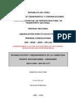Bases Oxapampa Paucartambo ADS 0026-2005(F)