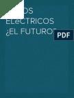 Autos Eléctricos ¿El futuro?
