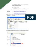 Pasos para la instalación y uso del IC-Prog