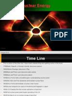 Nuclear Power Plants Presentation