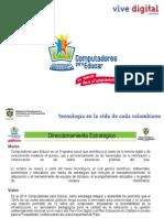 PRESENTACIÓN ROBÓTICA EDUCATIVA AMBIENTAL