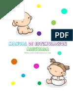Bebés recién nacidos hasta los 2 años