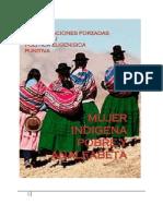 Las esterilizaciones forzadas en el Perú como política eugenésica punitiva