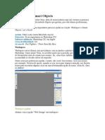 Workspace e Smart Objects