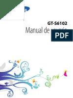 GT-S6102 Manual de Usuario UM Open Gingerbread Spa Rev.2.1 120614 Screen