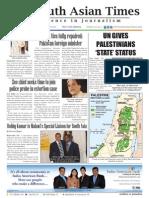 Vol 10 Issue 25 October 21-27, 2017 | David Petraeus