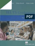 IELTS Graduation Students Book