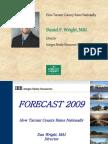 Dan Wright - How Tarrant Cty Rates Nationally