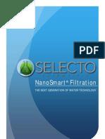 Nano Smart Selecto Filter