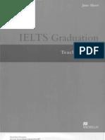 IELTS Graduation Teachers Book