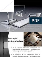 UI Arquitect Comp