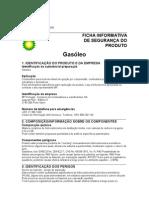 especificações_Gasóleo