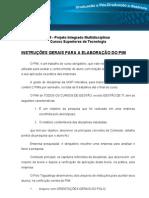 Pim Todos - Instrucoes Gerais Do Polo 2012-11-10