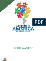 LDI América Congress - Zero Waste