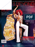 Bali & Beyond Magazine December 2012