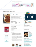 Chocolate Pecan Pie - Martha Stewart Recipes