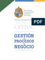 Diplomado Gestión de Procesos de Negocio