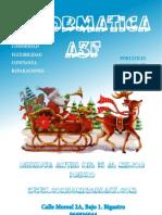 Compra tus regalos en Consumibles A3F
