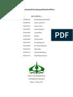 Pertumbuhan Dan Perkembangan Sistem Saraf Pusat