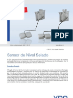 Sensor Nivel VDO