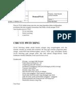 Resha RDP - Protokol WAN