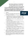 Phdmphil Regulations