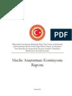 Darbeleri Arastirma Komisyonu Raporu