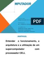 _Super Computador CELL