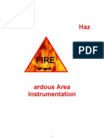 Hazardous Area Instrumentation