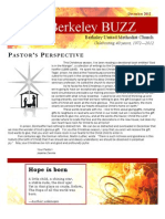 2012 12 Newsletter