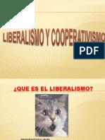 Liberalismo y Cooperativismo