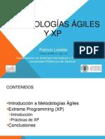 Metodologias de Desarrollo de Softwares