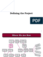 03.Defining the Project
