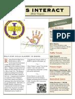 Rotary Interact